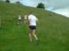 Harriers Social Run to Woll, Ashkirk