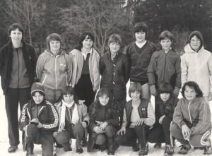 1982 Langheugh Ladies