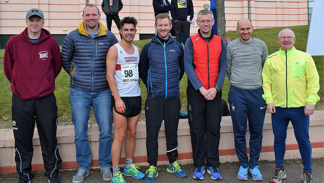Scottish Road Relays 2018