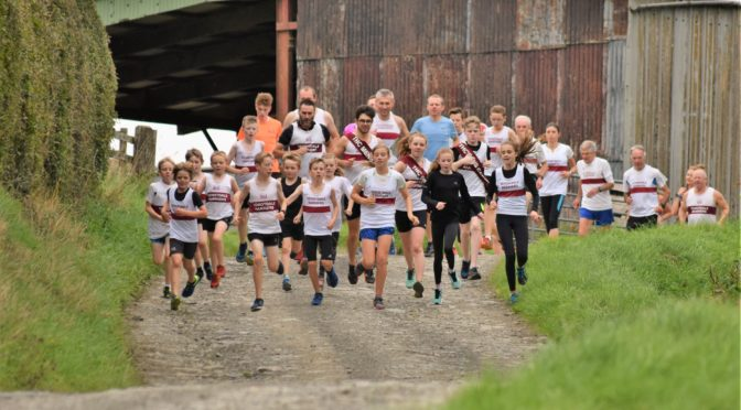 Opening Run…Done.